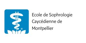 Logo - Ecole de Sophrologie Caycédienne de Montpellier